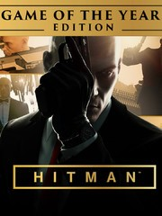 Hitman. Game of the Year Edition  [PC, Цифровая версия]
