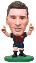 Фигурка Barcelona: Lionel Messi Home