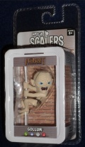 ������� Scalers Mini Figures 2 Wave 1 Gollum (5 ��)