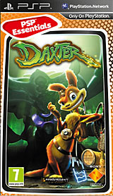 Daxter (Essentials) [PSP]