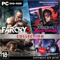 Far Cry 3. Collection [PC-Jewel]