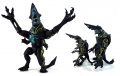 Фигурка Pacific Rim 7 Series 3 Knifehead Ultra Deluxe (28 см)