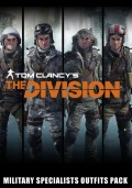 Tom Clancy's The Division. Military Outfit Pack. Дополнение