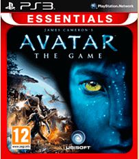 James Cameron's Avatar. The Game (Essentials) [PS3]