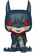 Фигурка Funko POP Heroes: Batman 80 Years – Batman Red Rain