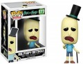 Фигурка Funko POP Animation Rick & Morty: Mr. Poopy Butthole (9,5 см)