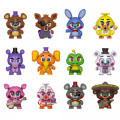 Фигурка Funko Mystery Minis Blind Box: Five Nights At Freddy's Pizzeria Simulator (1 шт. в ассортименте)