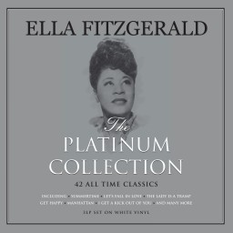 Ella Fitzgerald – The Platinum Collection (3 LP)