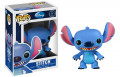 Фигурка Funko POP: Disney Lilo & Stitch – Stitch (9,5 см)