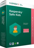 Kaspersky Safe Kids Russian Edition (1 устройство, 1 год)