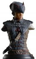 Бюст Assassin's Creed III: Legacy Collection – Aveline De Grandpre (19 см)