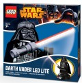 Лампа LEGO Star Wars: Darth Vader