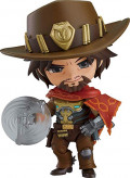 Фигурка Overwatch: Nendoroid – McCree (10 см)