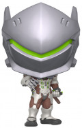 Фигурка Funko POP Games: Overwatch – Genji (9,5 см)
