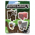 Набор наклеек Minecraft. Animals Sticker Pack (5 в 1)
