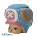 Кружка One Piece: Chopper New World 3D