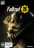 Fallout 76. Power Armor Edition (код загрузки, без диска) [PC]