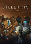 Stellaris. Lithoids Species Pack. Дополнение [PC, Цифровая версия]