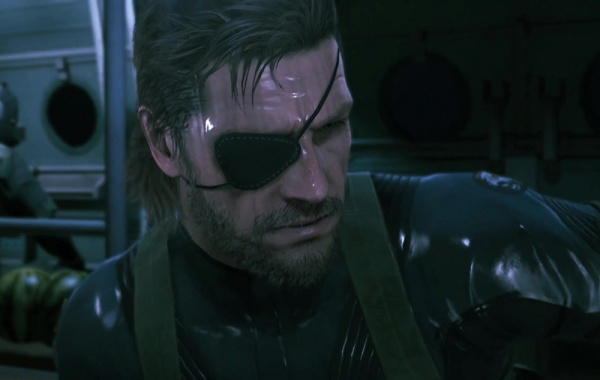 Metal Gear Solid V. Ground Zeroes [Xbox 360]