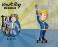 Фигурка Fallout 4. Vault Boy. 111 Bobbleheads. Series Two. Barter (13 см)