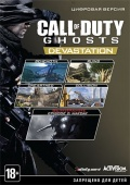Call of Duty. Ghosts. Devastation. Дополнение [PC, Цифровая версия]