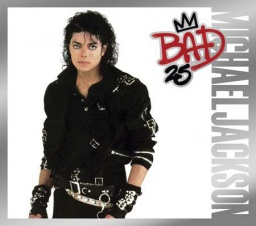 Michael Jackson: Bad 25 – Anniversary Edition (2 CD)