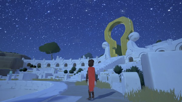 RiME [Nintendo Switch]