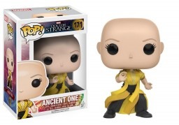 Фигурка Funko POP Marvel: Doctor Strange – Ancient One Bobble-Head (9,5 см)