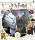 Super 3D Puzzle: Harry Potter – Букля