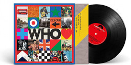 The Who – Who (LP)