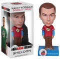 Фигурка Big Bang Theory. Sheldon Cooper (16 см)