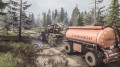 Spintires: MudRunner. American Wilds [PS4]