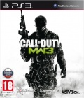 Call Of Duty. Modern Warfare 3 [PS3]