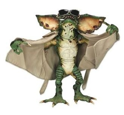 Фигурка Gremlins 2. Series 1. Flasher (18 см)