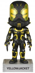 Фигурка Funko Marvel: Ant-Man – Yellowjacket Wacky Wobbler Bobble-Head