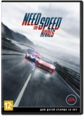 Need for Speed Rivals [PC]