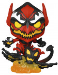 Фигурка Funko POP: Marvel – Red Goblin Bobble-Head Exclusive (9,5 см)