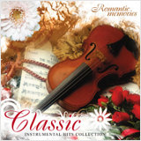 Сборник: Romantic Memories – Classic (CD)