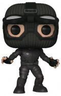 Фигурка Funko POP: Spider-Man: Far From Home – Spider-Man Stealth Suit Googles Up Bobble-Head (9,5 см)