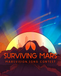 Surviving Mars. Marsvision Song Contest. Дополнение [PC, Цифровая версия]