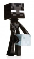 Фигурка Minecraft. Enderman Vinyl (23 см)
