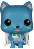 Фигурка Fairy Tail Funko POP Animation: Happy (9,5 см)
