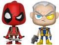 Фигурка Deadpool: Deadpool And Cable