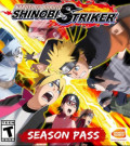 Naruto to Boruto Shinobi Striker. Season Pass [PC, Цифровая версия]