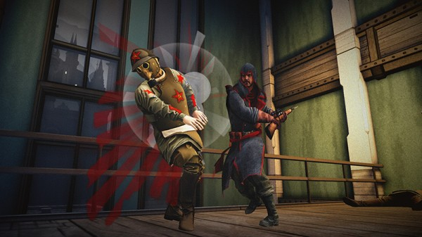 Assassin's Creed Chronicles. Россия (Russia) [PC, Цифровая версия]