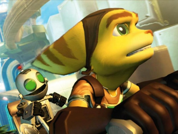Ratchet & Clank Future: Tools of Destruction (Essentials) [PS3]
