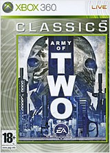 Army of Two (Classics) [Xbox 360]