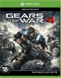 Gears of War 4 [Xbox One]  – Trade-in | Б/У