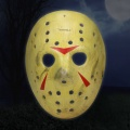 Friday the 13th. Маска Jason Mask Part 3