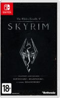 Elder Scrolls V: Skyrim [Nintendo Switch]
